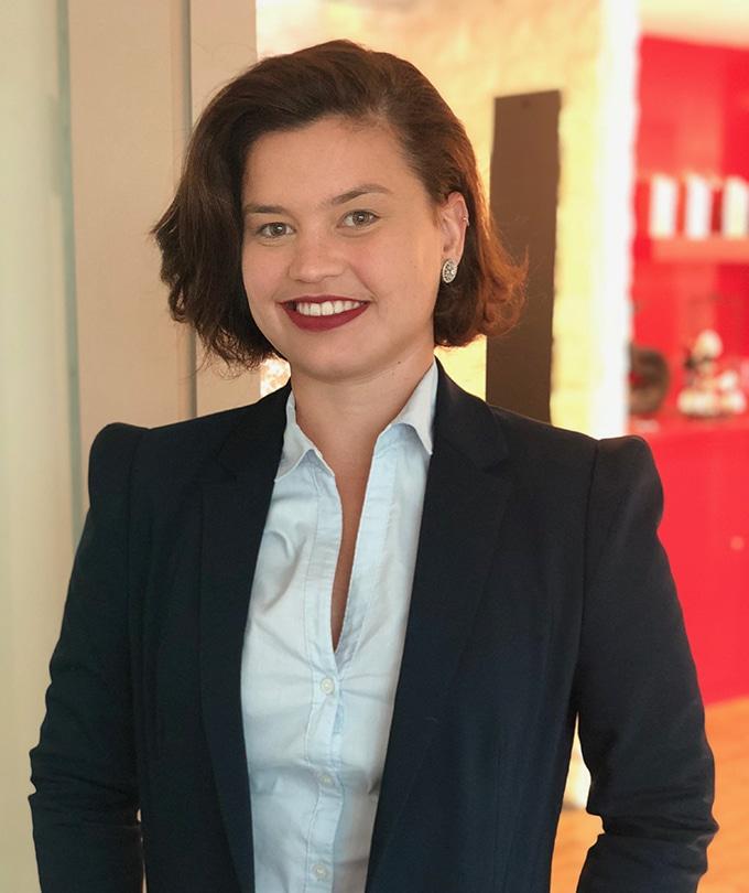 Diana Gondim