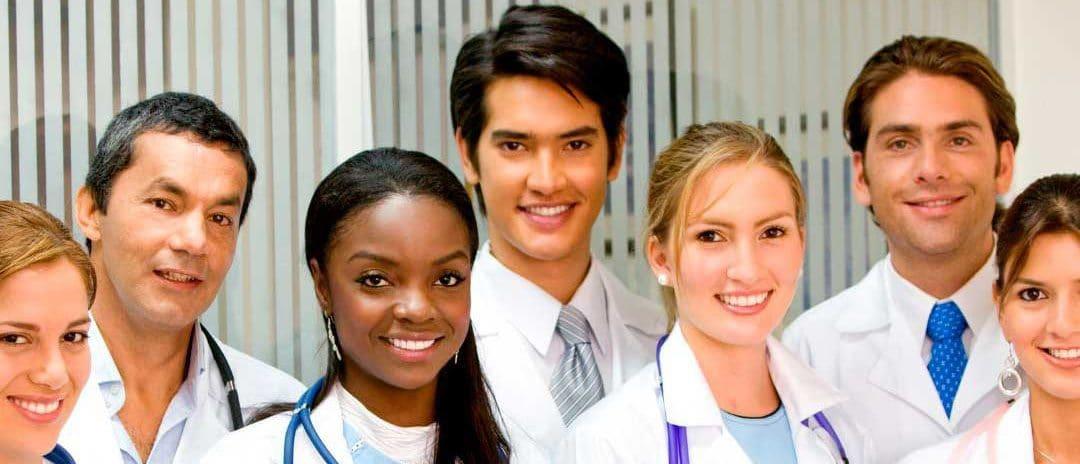 100% de aprovação no processo de Revalidação do Diploma de Medicina
