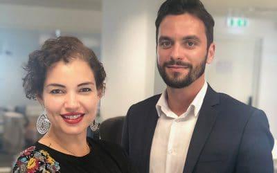 Consultora é enviada a Fortaleza (CE) para realizar atendimento aos processos de nacionalidade portuguesa via judeus sefarditas