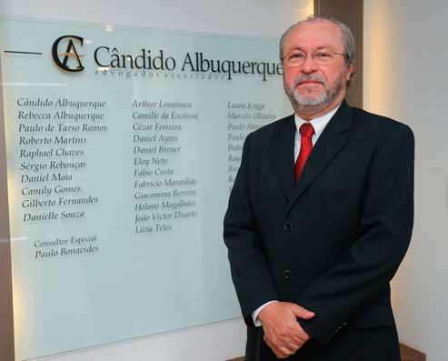 Candido Albuquerque Advogados Associados 1