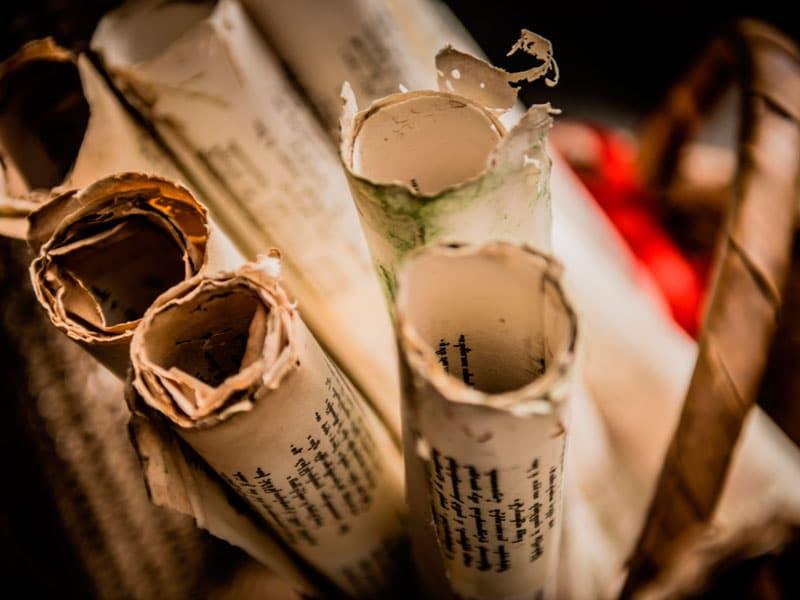 5 tipos de documentos importantes para a comprovação do vínculo sefardita