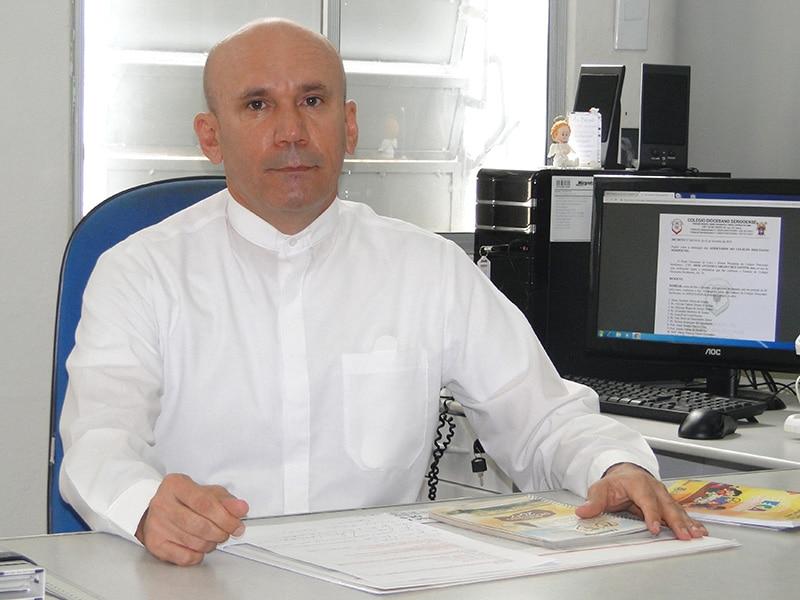 Case de Sucesso - Padre Francisco de Assis Costa da Silva 1