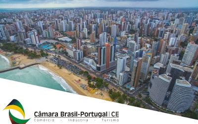 Sócios da Câmara Brasil-Portugal do Ceará têm condições especiais no processo de cidadania portuguesa