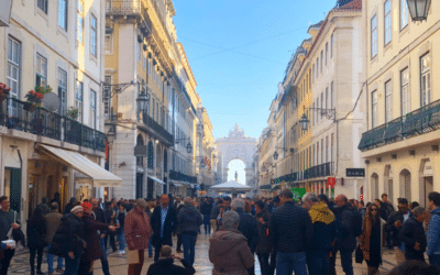 Brazilians can help Portugal in the problem of demographic reduction