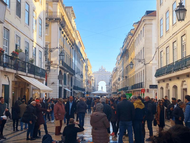 Los brasileños pueden ayudar a Portugal en el problema de la reducción demográfica