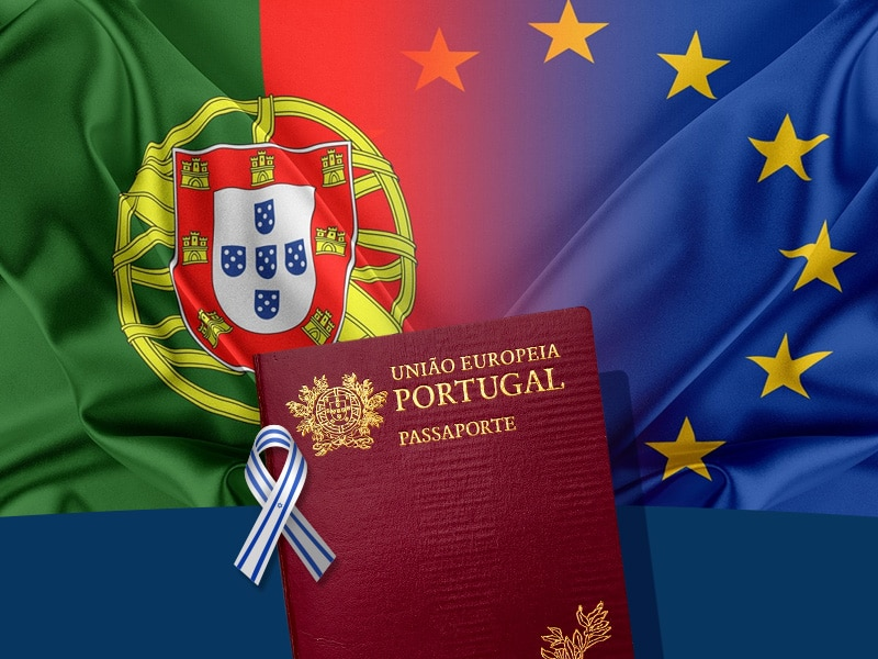 The advantages of Portuguese citizenship via the sephardic route