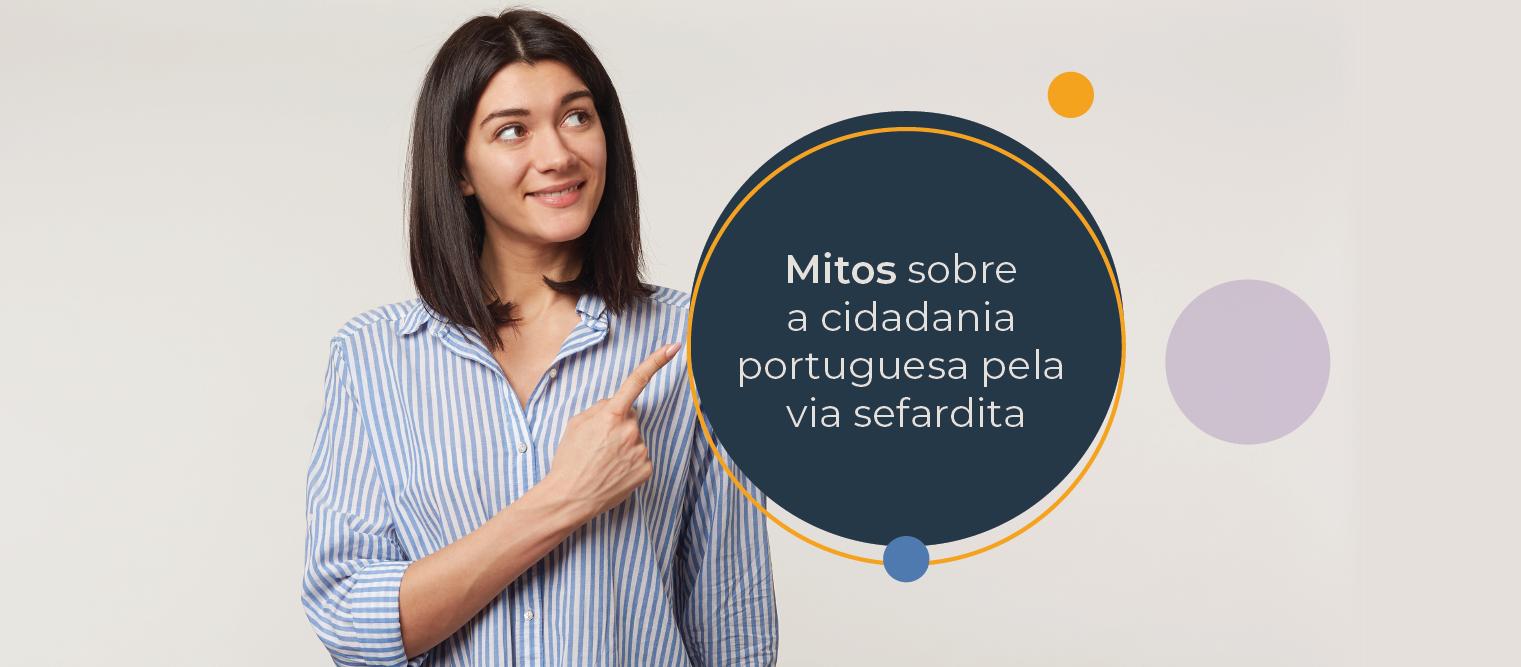 Mitos sobre a cidadania portuguesa pela via sefardita