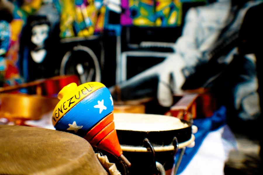 Caracas recebe evento sobre a cidadania europeia por meio da ascendência sefardita!