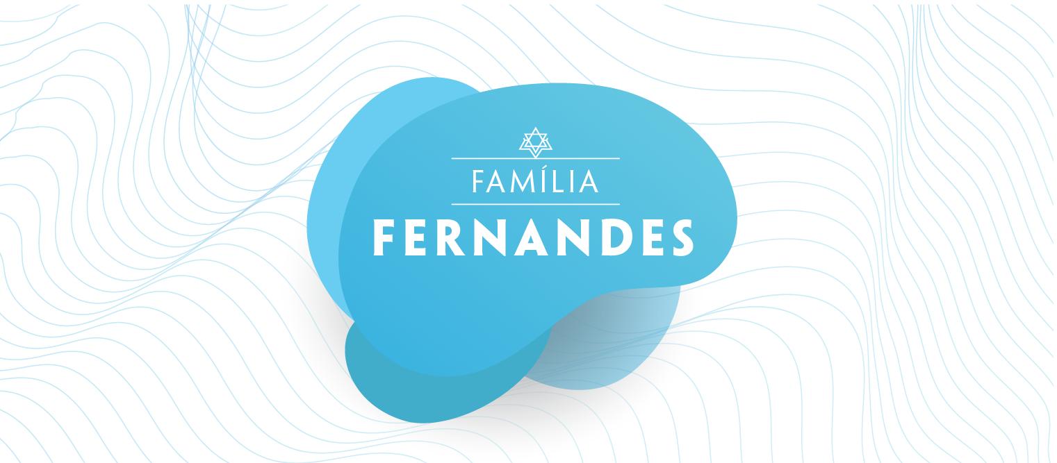 Os Fernandes, nascidos no Douro