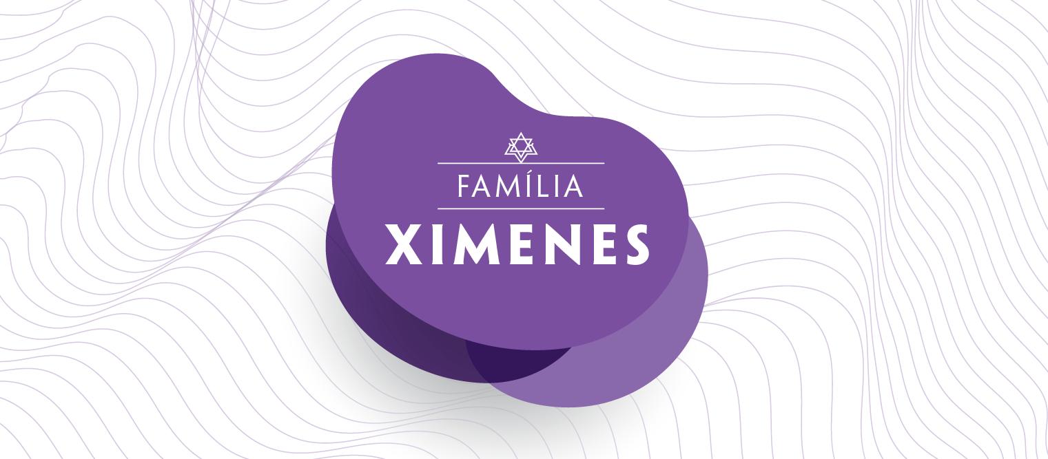 Os Ximenes, da Península Ibérica para o mundo