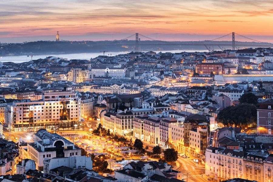 Portugal gana protagonismo como destino migratorio para profesionales brasileños cualificados