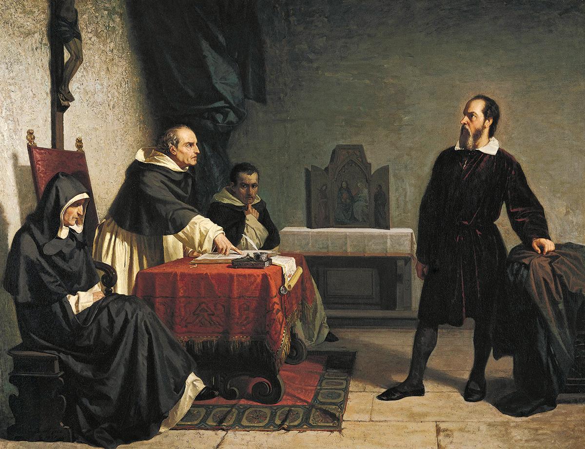 A Inquisição e a perseguição aos sefarditas: um resumo comovente
