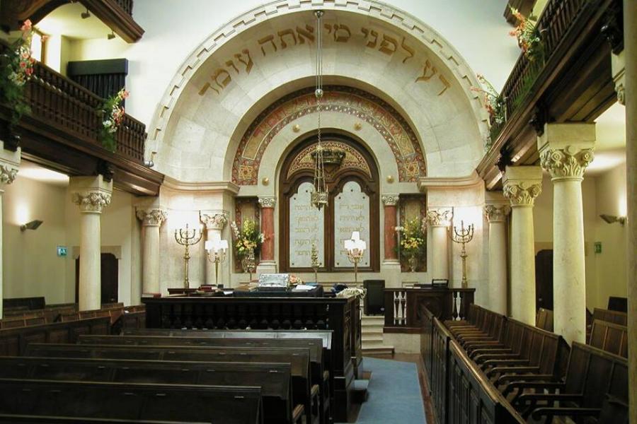 Comunidade Israelita de Lisboa lança novos procedimentos