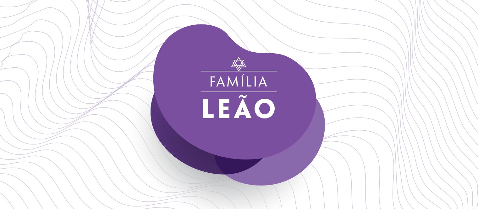Família Leão, sefarditas espalhados pelo Brasil