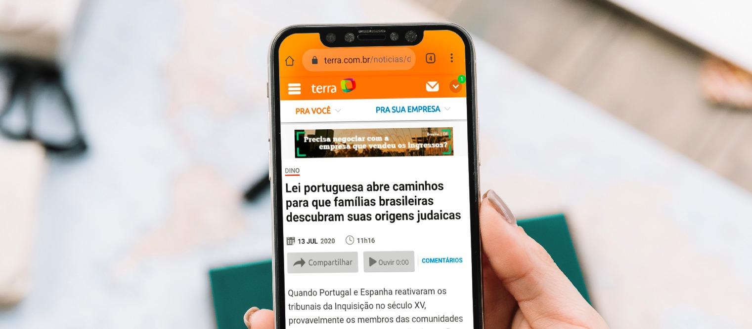 Lei portuguesa abre caminhos para que famílias brasileiras descubram suas origens judaicas