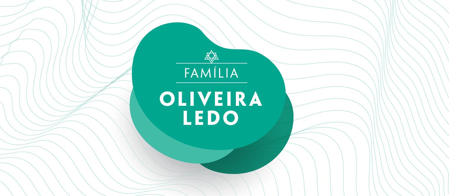 Família Oliveira Ledo: da fabricação de tijolos à colonização da Paraíba