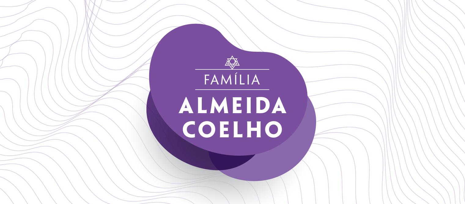 Família Almeida Coelho
