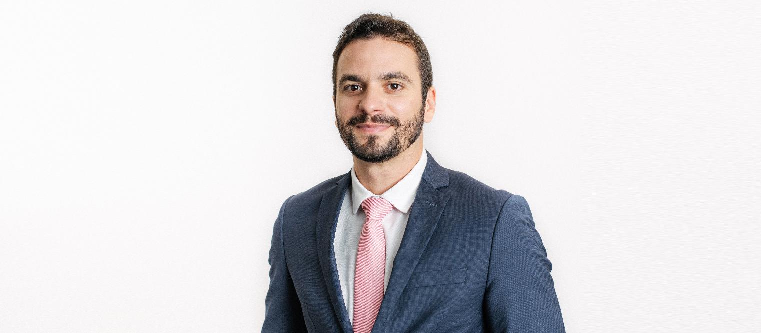 Socio fundador y abogado de Martins Castro estará en Argentina