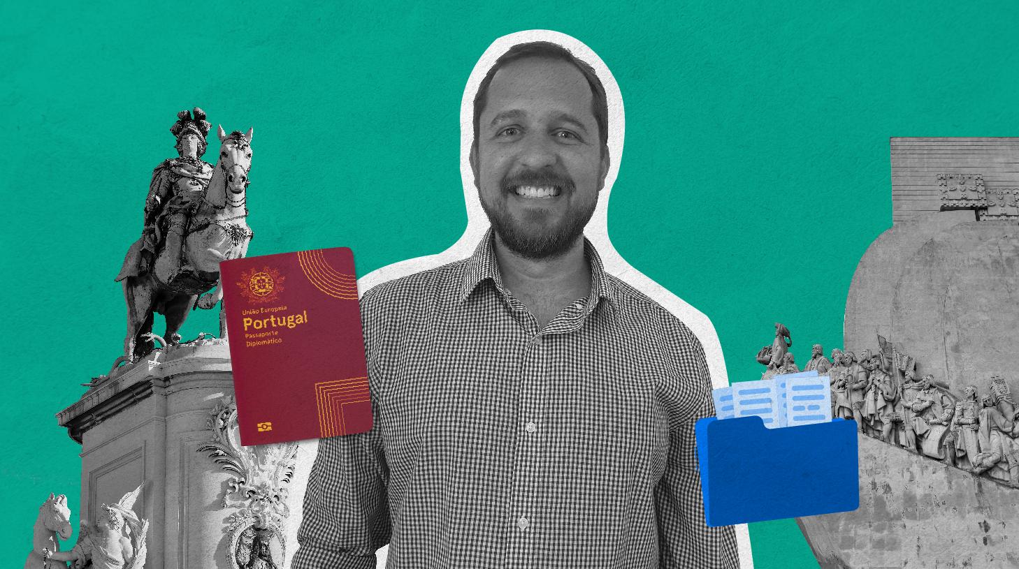 5 dúvidas sobre a nacionalidade para netos de português