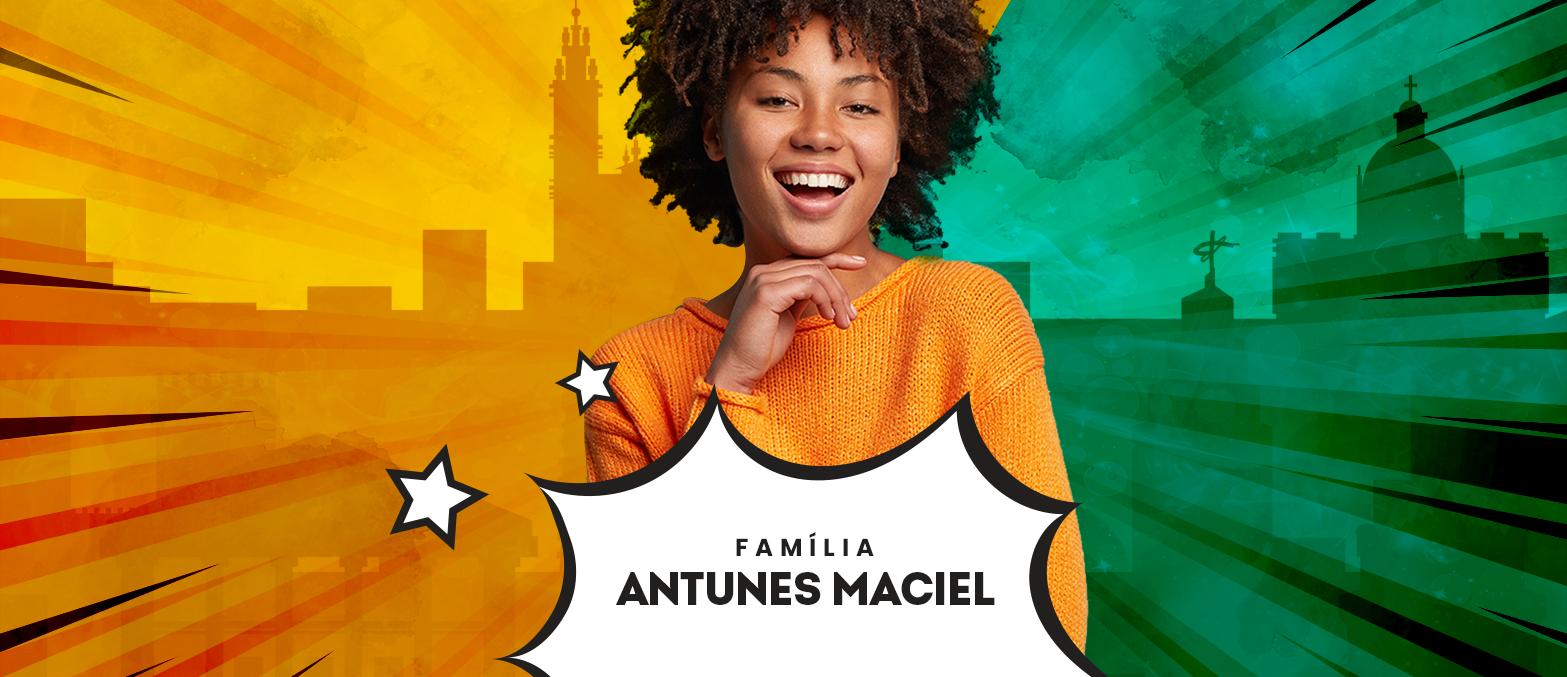 Família Antunes Maciel