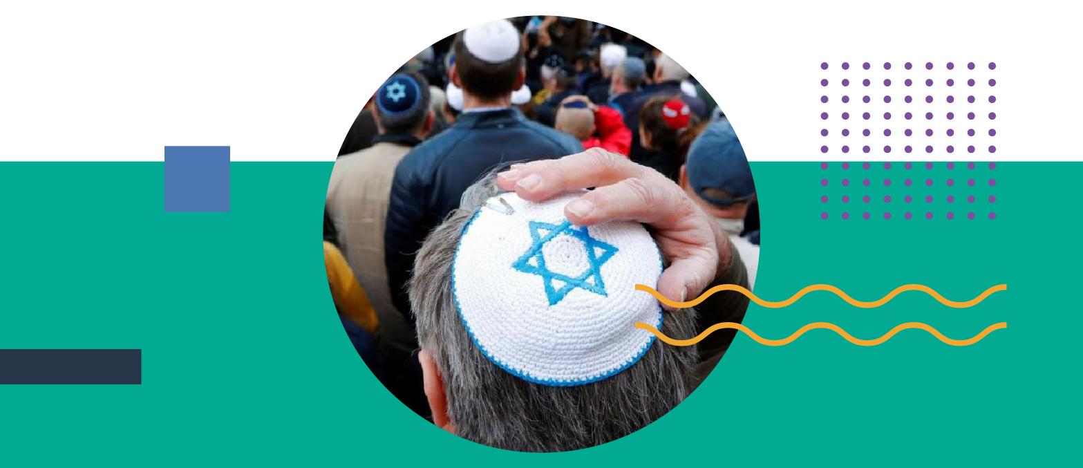 Quem são os judeus sefarditas e os cristãos-novos