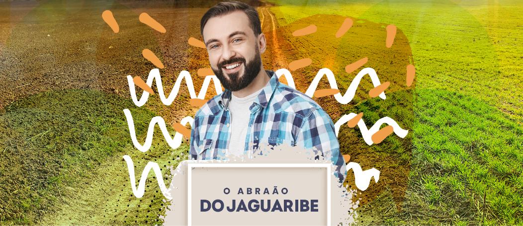 Luciano Dias Cardoso Vargas: o Abraão do Jaguaribe