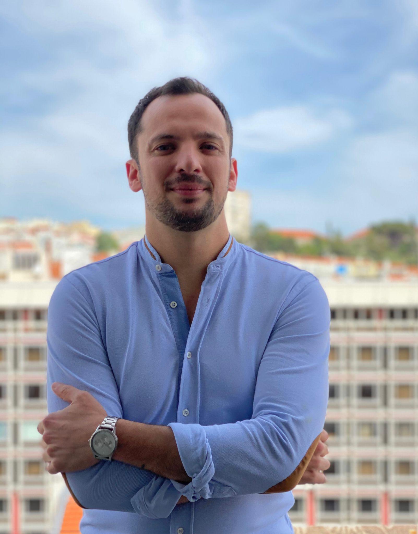 Rodrigo Viana