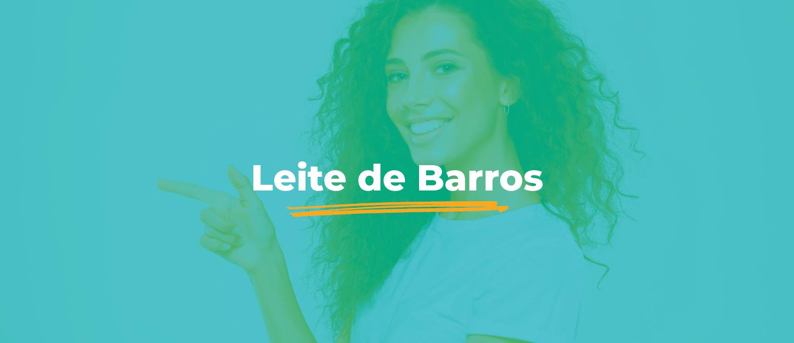 Família de Paula Leite Barros