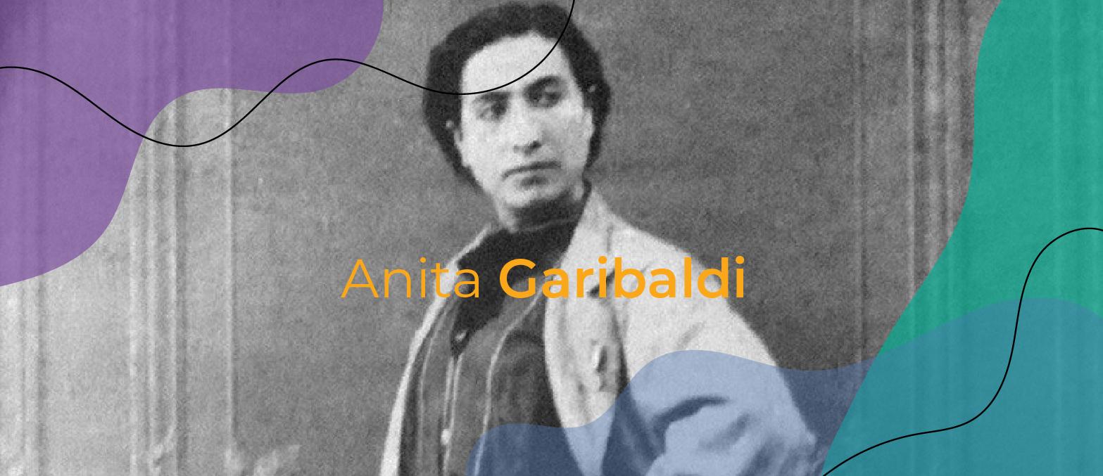 Anita Garibaldi: a revolucionária descendente de sefarditas