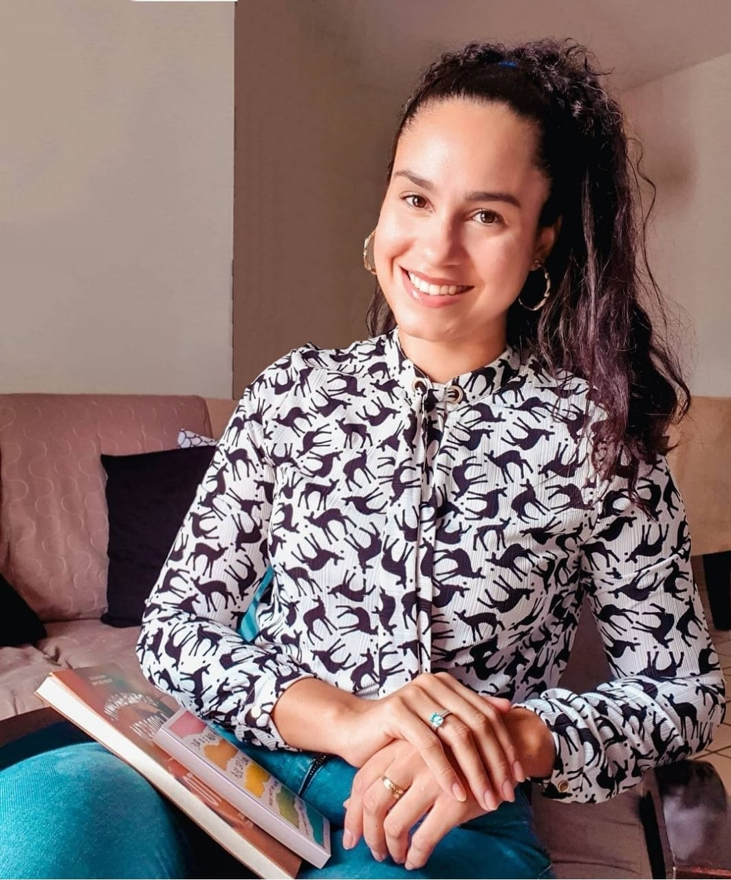 Mariana Morais