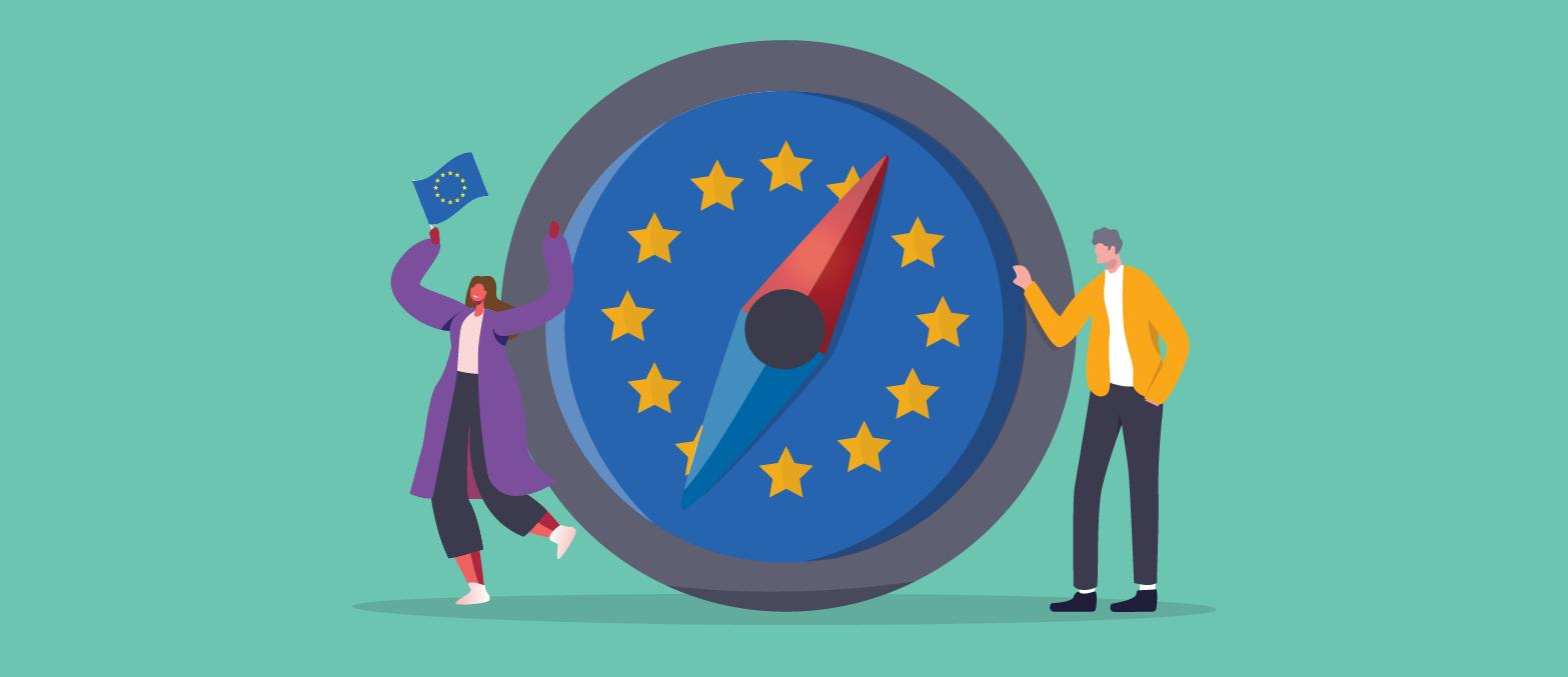 Manual: os seus próximos passos na União Europeia