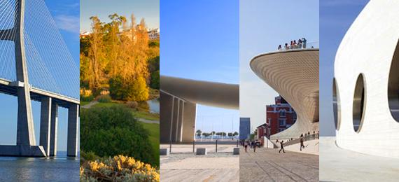 5 lugares que muestran que Lisboa es una ciudad moderna